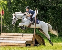 Huntington Farm August Horse Trials 2017