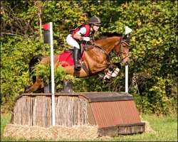 GMHA September Horse Trials